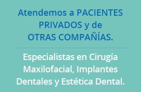 Dentistas en Torrejón de Ardoz