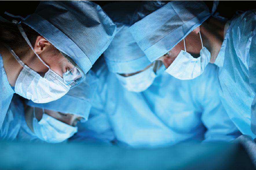 Cirugía Maxilofacial en Torrejón de Ardoz
