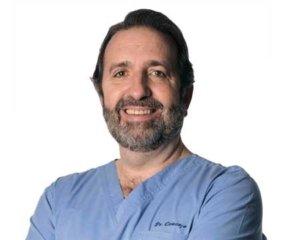 Cirujano Maxilofacial Torrejon