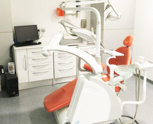 Dentista en Torrejón de Ardoz, Madrid - Gabinete