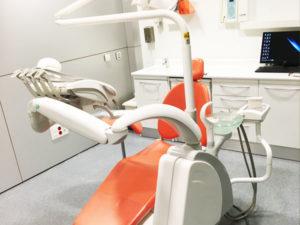 Dentista en Torrejón de Ardoz, Madrid - Gabinetes