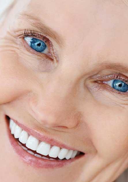 Implantes dentales - Tratamiento